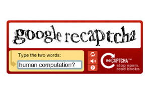 An Old Post: Classic ASP and reCAPTCHA