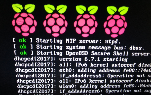 Setting Up a Raspberry Pi for Remote Access