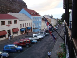 Fresh Water for St Helena Island